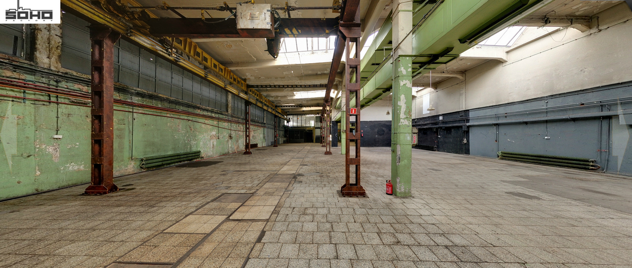 Igor Posavec SOHO Factory Warsaw