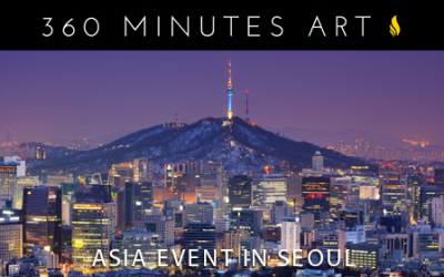 Announcement: Exhibition in Seoul – Asia art event