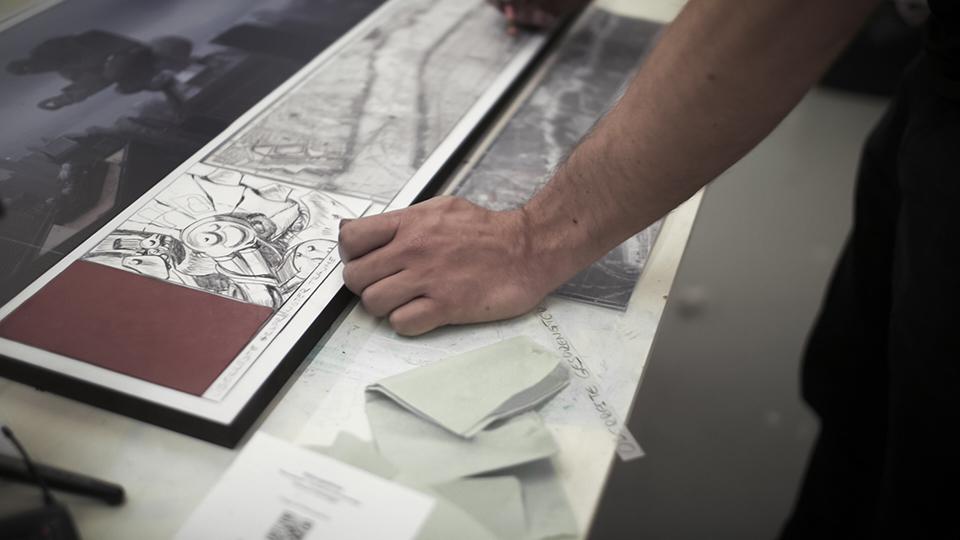 Igor_Posavec_with_Sven_Sauer_making_of_atelier_04